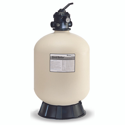 Pentair Pool Products 145388 SD80 Sand Dollar Sand Filter