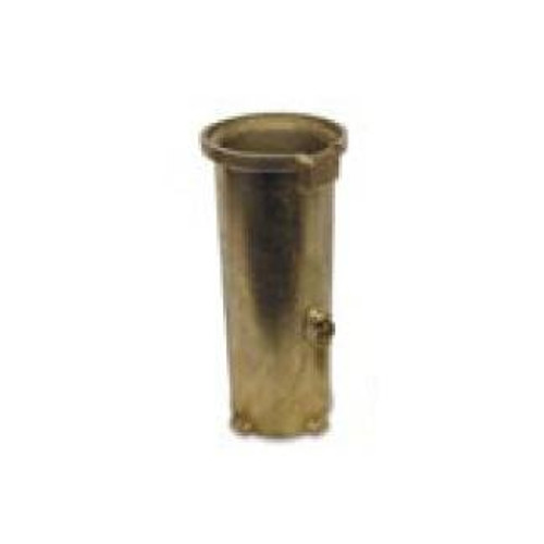 S.R.Smith AS100D 6 in. Bronze Anchors Socket Basket & Volly Ball