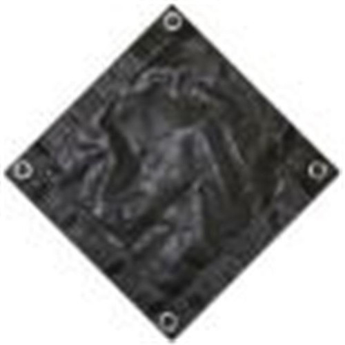 Arctic Armor WC606 21' Round Above Ground Mesh Winter Cover