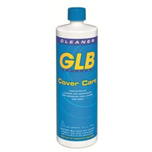 Advtis GL71004 1 qt Cover Care Cleaner