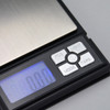 Pocket Scale 500 gr 0.01 gr - DW700