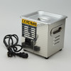 Ultrasonic Cleaner 2.0 Liter - US902