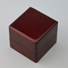 Rose wood Ring Box - 11RS1