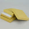 Kraft Cotton Filled Boxes 2 sizes - G35K