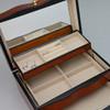 Wood Jewerly Box - 16-743