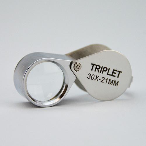 afb978aa56e7c Jeweler Loupe Triplet 30x - JL47 - JPB Jewelry Box