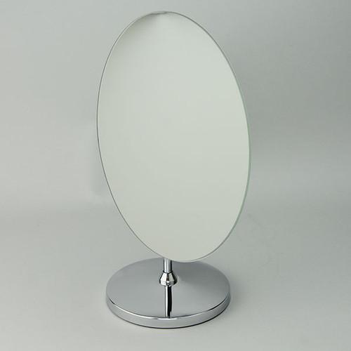 "Oval mirror 13"" H - JM1165"