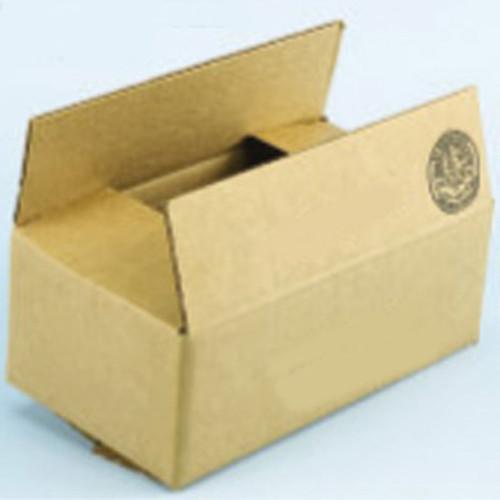 """Shipping Box 6"""" x 4"""" x 4"""" - CT644"""