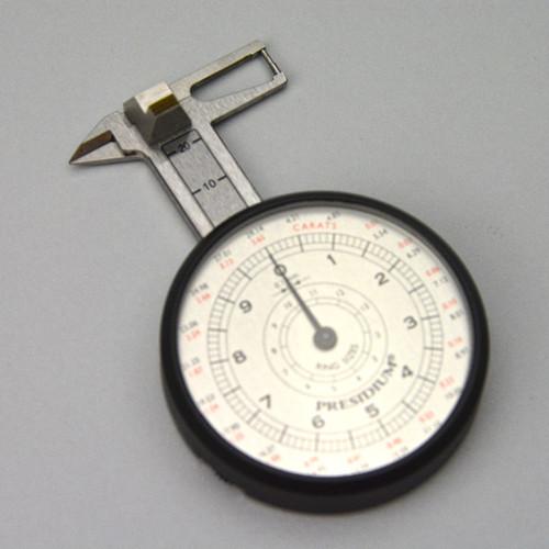 Presidium Dial Gauge - GA4609