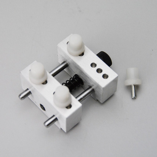 Case Holder With 4 Pins - K1627