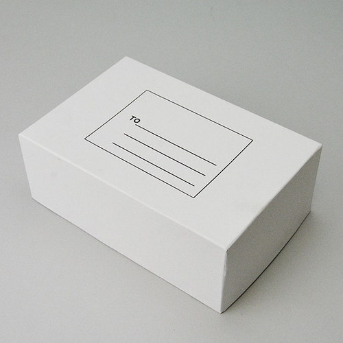 """Mailing boxes 5"""" x 3 1/2"""" - MBR40"""