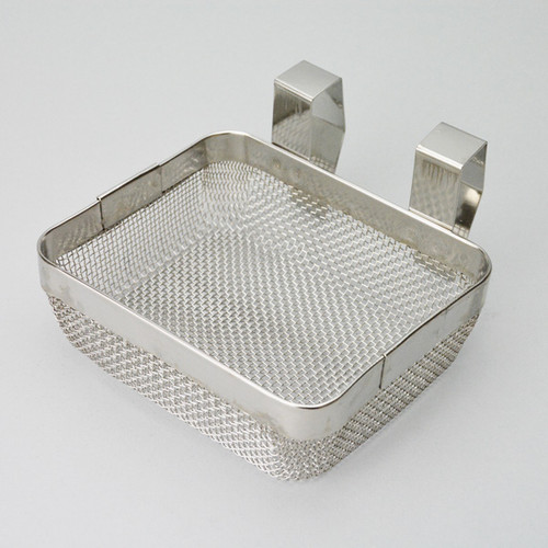 STAINLESS STEEL BASKET - US267