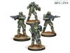 Infinity Marauders - 5307th Ranger Unit - Ariadna