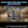 Scarred City Battle Ruins Terrain - Chaos Cathedral