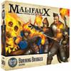 Malifaux Burning Bridges - M3E
