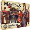 Malifaux Youko Core Box - M3E