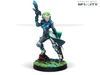 Infinity Kriigel Agents (Submachine Gun) - NA2