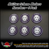 Malifaux M3E Scheme Markers - Neverborn - 6 Pack