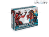 Infinity Advance Pack - (Convention Exclusive Pre-Release)