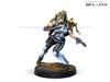 Infinity Valkyrie Elite Bodyguard (Convention Exclusive Mini)