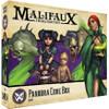 Malifaux Pandora Core Box - Neverborn - M3E