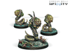 Infinity Combined Army Support Pack - Combined Army