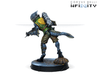Infinity Libertos Freedom Fighters - NA2