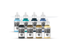 Infinity O-12 Model Color Set and Exclusive Mini