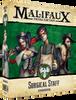 Malifaux Surgical Staff - Resurrectionists - M3E
