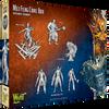 Malifaux Mei Feng Core Box - Ten Thunders / Arcanists - M3E