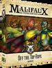 Malifaux Off the Top Rope - Bayou- M3E