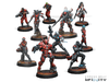 Infinity CodeOne Nomads Action Pack