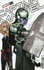 Captain Marvel #21 - Vol 9 - Variant Cover - Chris Bachalo Spoiler