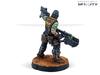 Infinity Monstrucker (Submachine Gun) - NA2