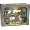 Battletech: Inner Sphere Battle Lance Miniature Set
