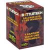 Battletech: Salvage Box - Clan Invasion
