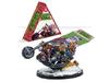 Infinity Fat Yuan Yuan Limited Christmas Edition