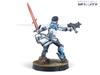 Infinity/Aristeia Shona Carano Swordmaster (Submachine Gun)