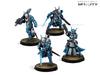 Infinity Teutonic Knights - PanOceania