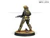 Infinity 6th Airborne Regiment - Ariadna