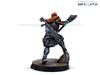 Infinity Varangian Guard (Boarding Shotgun) - NA2
