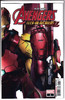 Avengers Tech-On #1 - Main Cover - Marvel Comics (2021)