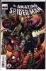 Amazing Spider-Man #73 - Sinister War - Marvel (2021)