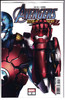 Avengers Tech-On #2 - Marvel Comics (2021)