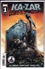 Ka-Zar Lord of Savage Land #1 - Marvel Comics (2021)