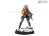 Infinity Oktavia Grimsdottir, Icebreaker Harpooner - NA2