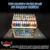 TTG Modular Paint Rack - 36 Dropper Bottles