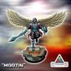 Pyramid 9 - Martin