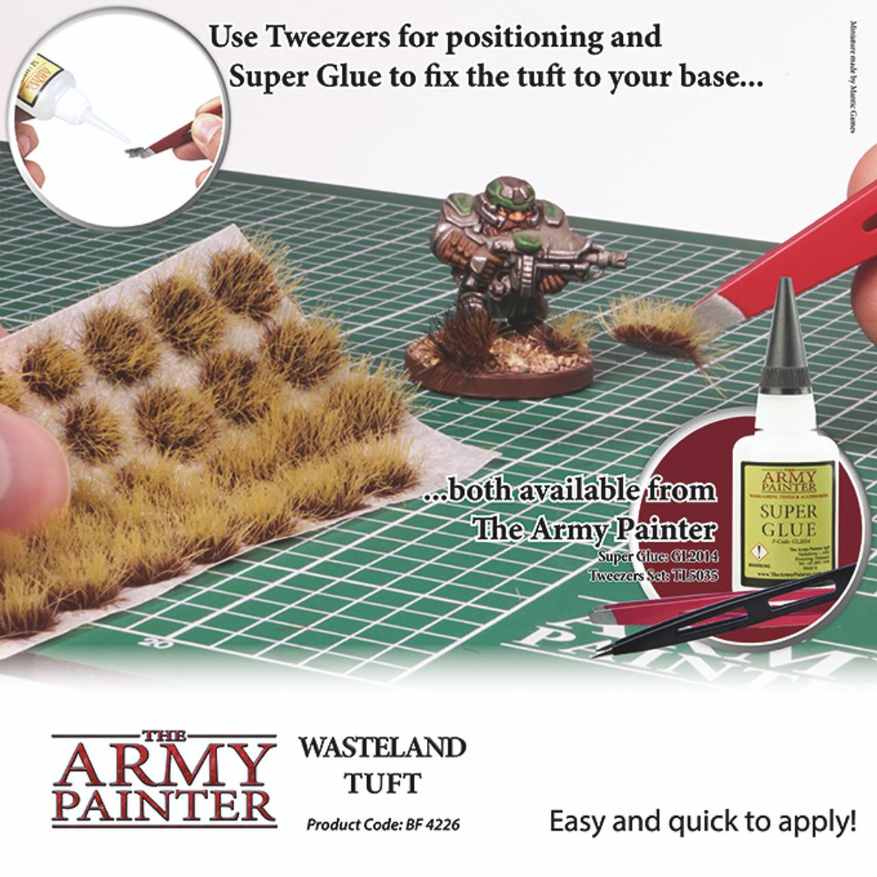Army Painter Battlefields - Wasteland Tuft