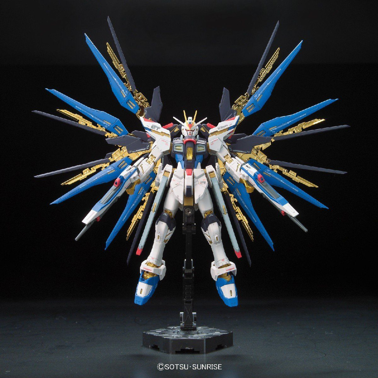 RG 1/144 #14 - ZGMF-X20A Strike Freedom Gundam